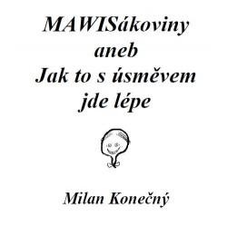 MAWISákoviny s úsměvem - Elektronická verze